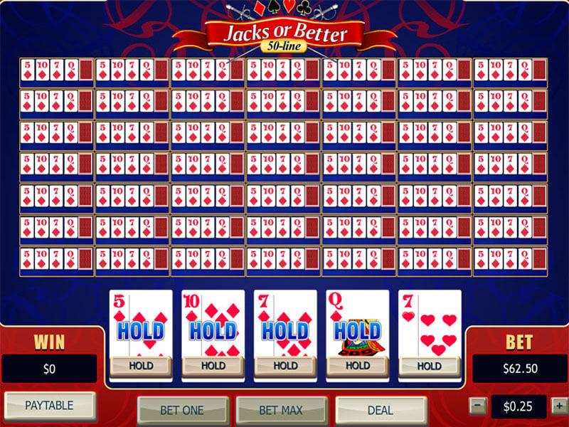 Video Poker Online: Das Beste Aus Zwei Welten