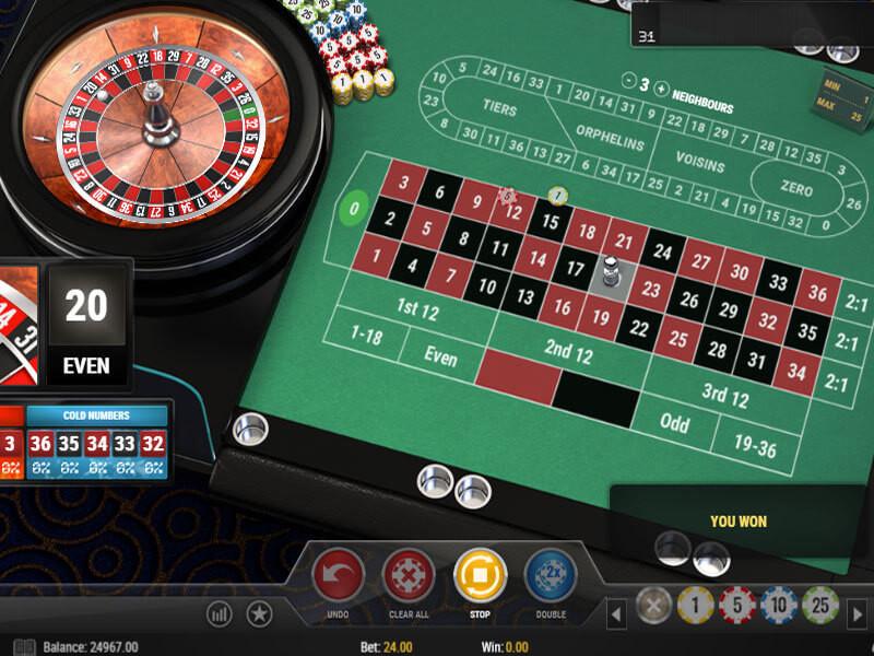 Casino Roulette: Ein Rückblick Auf Die Variationen